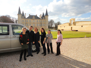 Bordeaux 360 Wine Tasting Tours