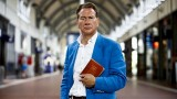 Michael Portillo Railway Journeys