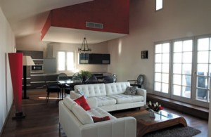 Villa Clara - three bedroom apartment Biarritz