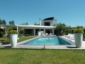 Villa rental Hossegor