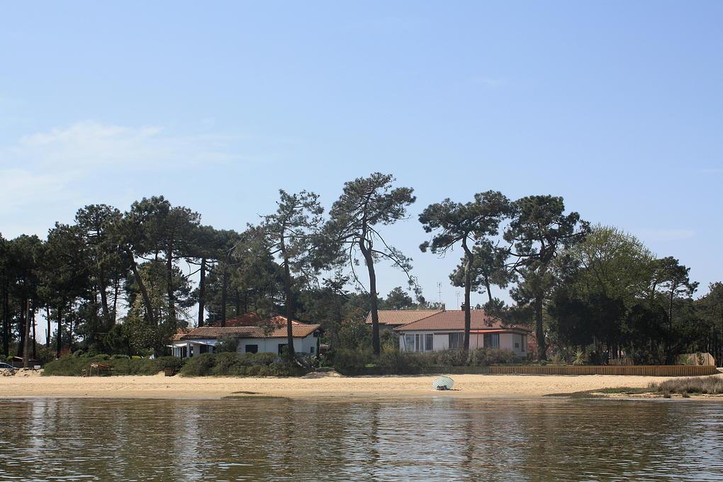 Villa les Goelands