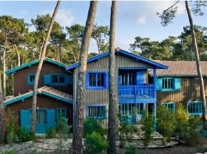New in Cap Ferret - les Cabanes du Boque image