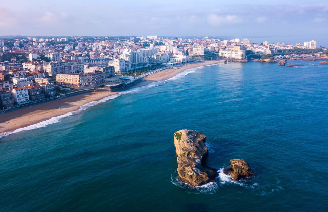 Our top reasons why Biarritz is the best alternative destination for a winter break image