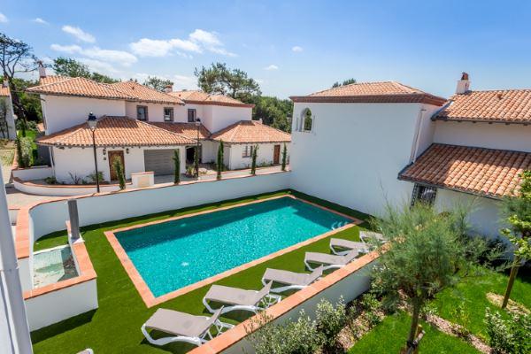 Villa Milady Biaritz