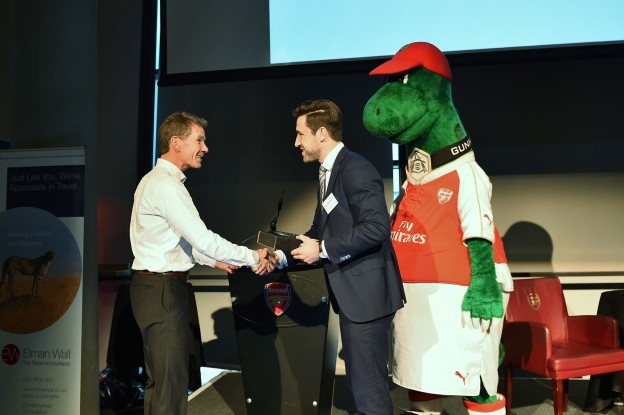 Alex award