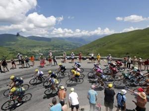 Tour de France villas in Aquitaine image