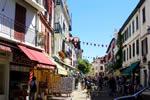 St Jean de Luz street