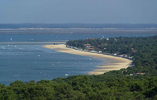 Arcachon beach Abatilles, Arcachon holiday rentals