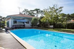 Villa les Bruyeres Capbreton