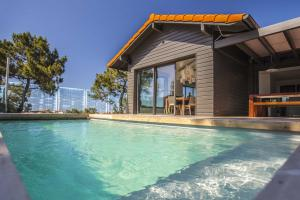 Villa Malibu offers concierge services to guests