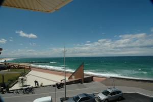 Stunning views from Apartment Castelcap