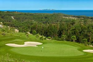 Golf Silver Coast Portugal