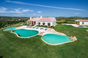 Villa Coruja Burgau Portugal