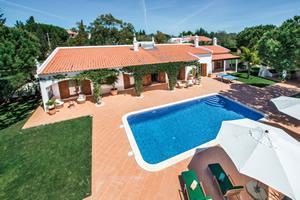 Casa de Colinas Lagos Algarve Portugal