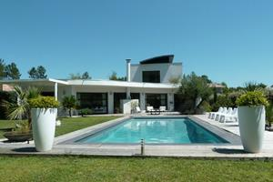 Villa with private pool near Hossegor