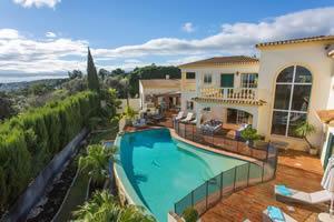 Villa Funchal Lagos Portugal
