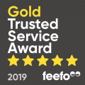 Feefo independent reviews