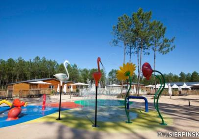 Family Holiday Parks | fram-nature-soustons-image