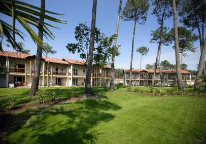 Family Holiday Parks | Alle Des Dunes Biarritz