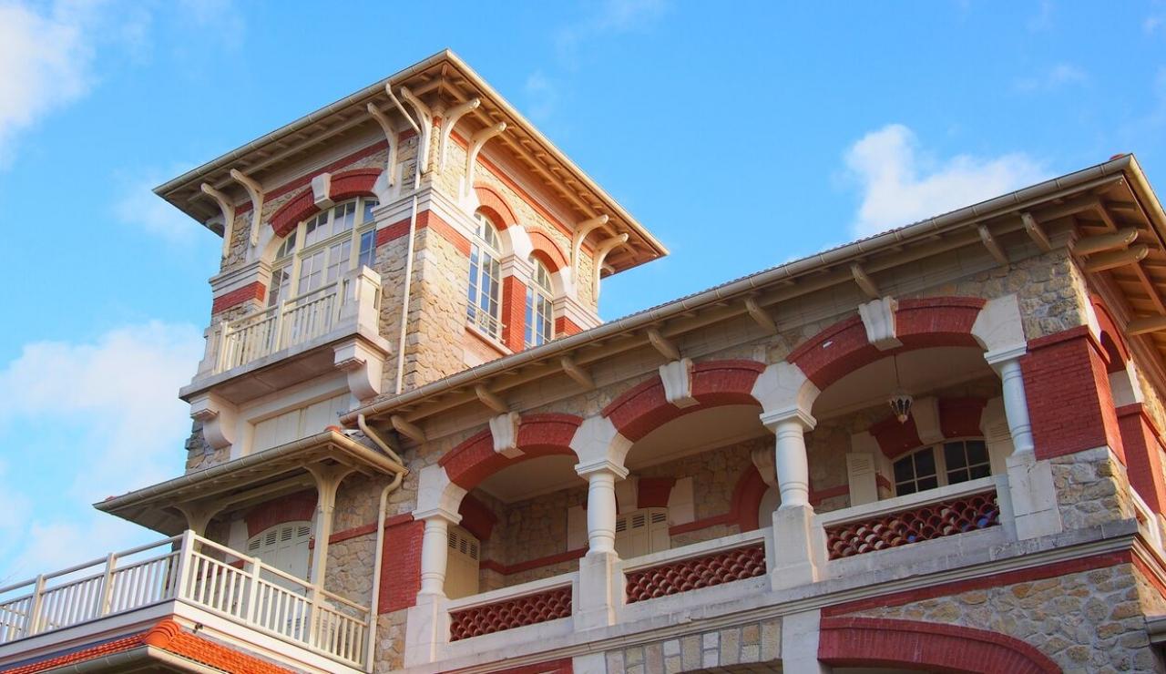 cap ferret private villas with pools villa la tosca. Black Bedroom Furniture Sets. Home Design Ideas