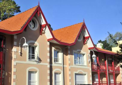 Arcachon holiday apartment | Jardin Mauresque 2 bed