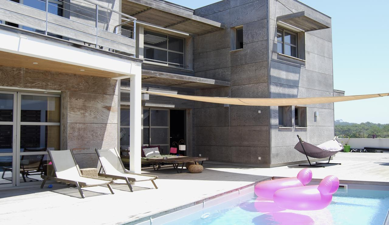 120 Villa Estagnots main