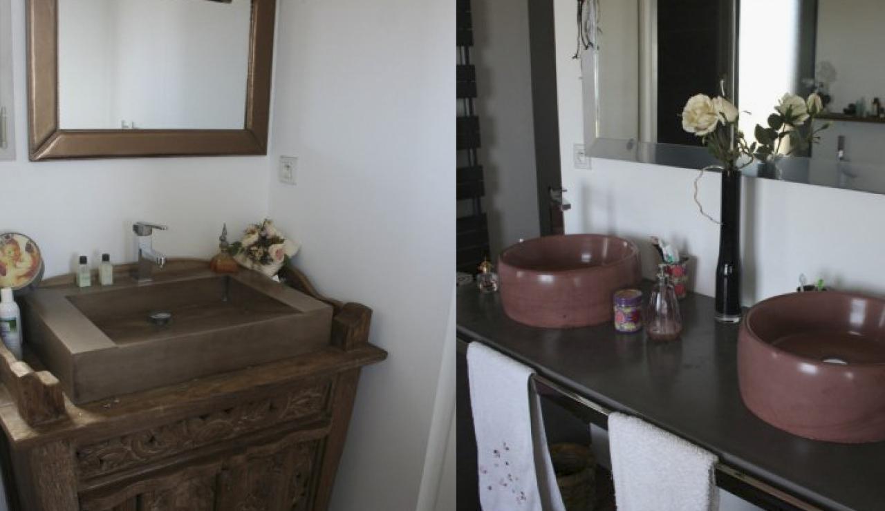 120 Villa Estagnots bath