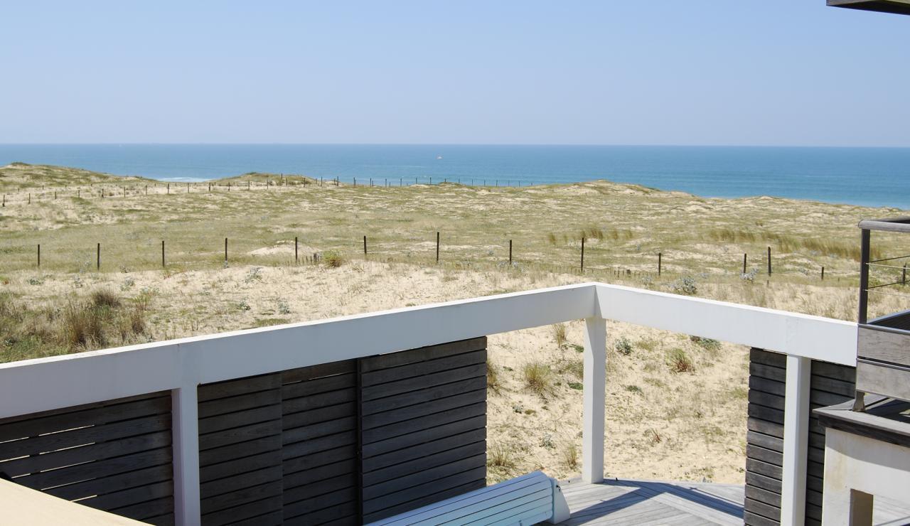 120 Villa Estagnots view