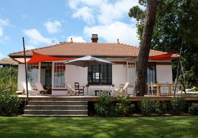 Cap Ferret beach house Villa les Goelands
