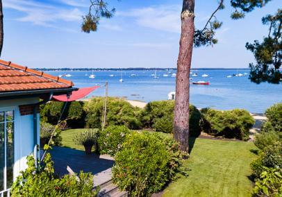 villas in bordeaux | Villa Les Goelands