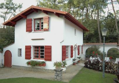 Villa des Azalees image