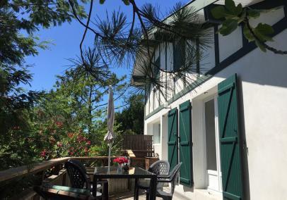 Cap Ferret beach house