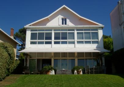 Luxury beach house accommodation Arcachon | Babord