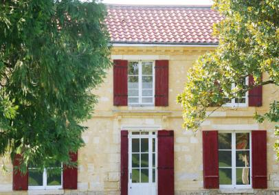 holiday lettings bordeaux | Maison des Vignes