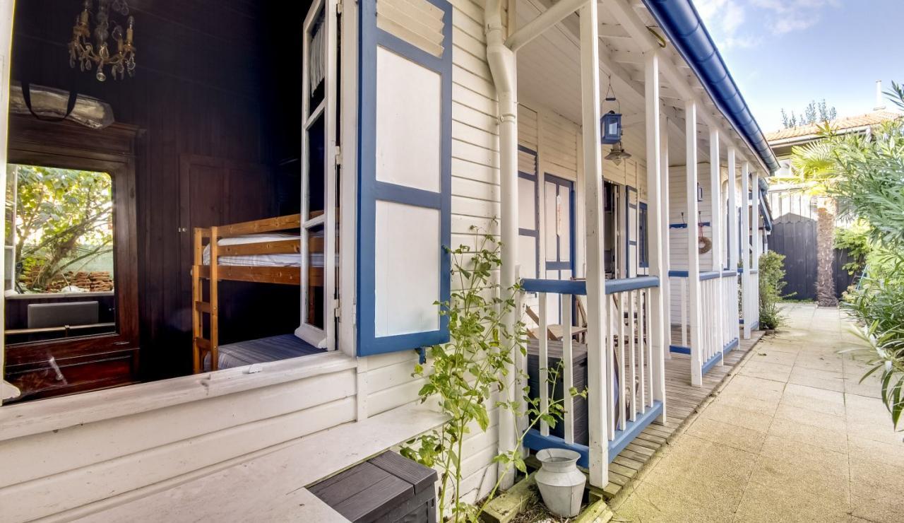 cabane-l-herbe-cap-ferret-rear-terrace