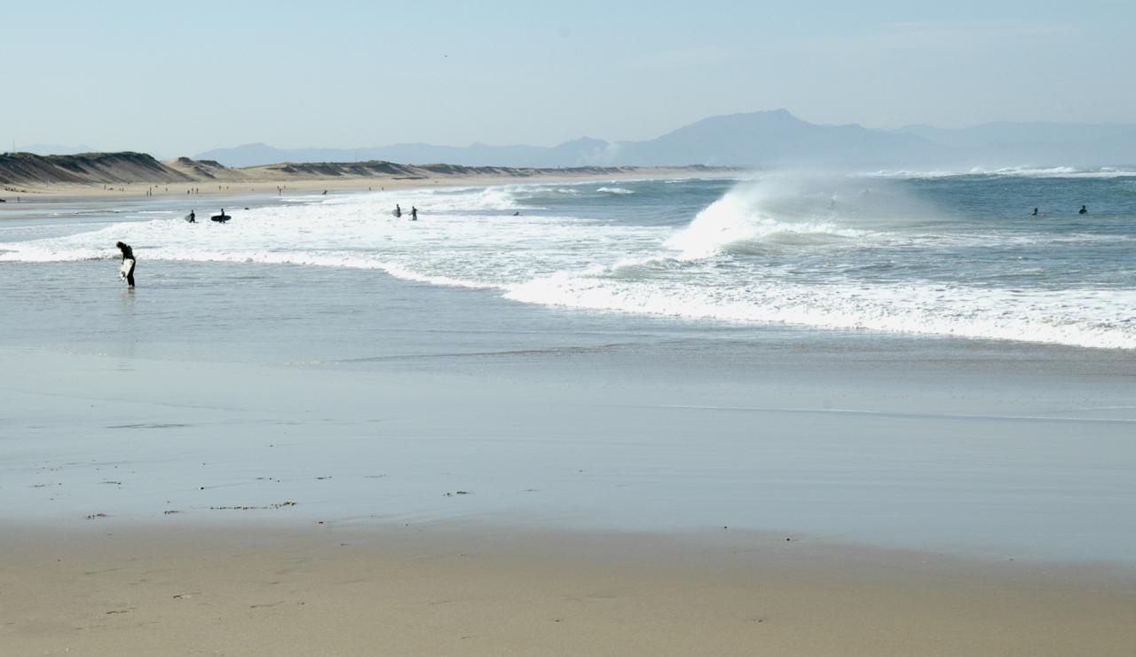 018 Castelcap beach