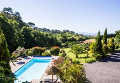 holiday rentals near Biarritz, France | Villa Silhouette