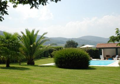 Holiday rental - St Jean de Luz villa with pool | Villa Olhette