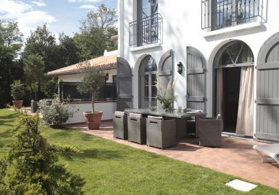 Biarritz holiday homes | Les Villas Milady, 4 bed