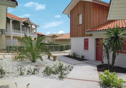 Villa with pool France | Biscarrosse Plage Ocean