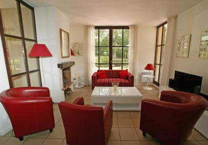 Arcachon family holiday park | Chateau de Salles M
