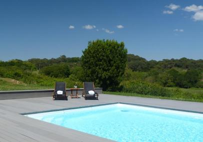 Villa in Biarritz with swimming pool | Villa d'Ilbarritz