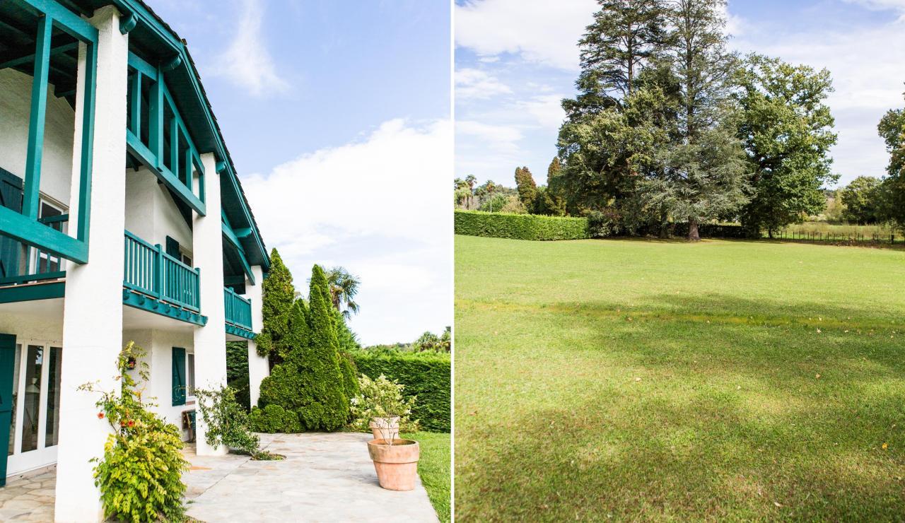 St Jean De Luz Private Villas With Pools Borde Dorrea