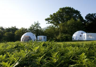 glamping-sunelia-2-bed-dome-tent-image