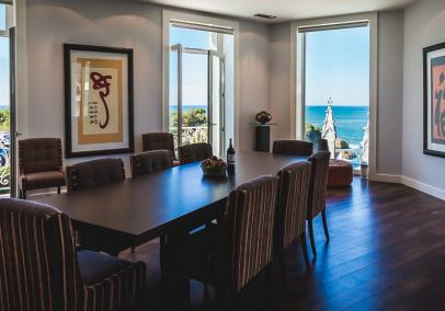 Basque Coast, France - Biarritz luxury Apartment | Appartement Eugenie