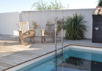 Holiday rentals Ile de Re | Villas de Re 3 bed villa