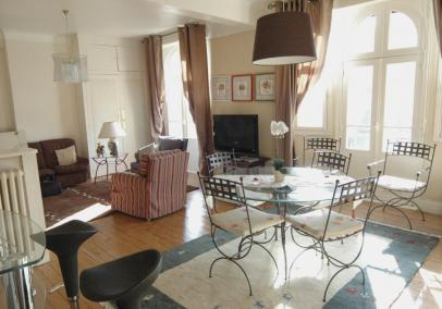 Biarritz holiday apartment | Appartement Karys