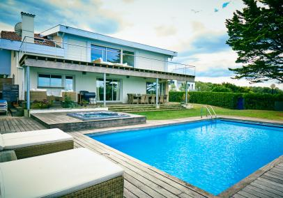 Accommodation Biarritz France | Villa Brise de l'Ocean
