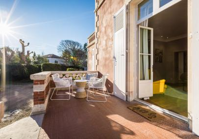 Biarritz accommodation France | Maison Saint-Martin