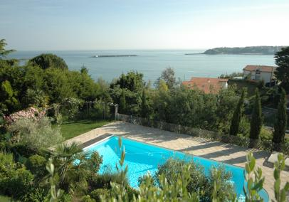 Sea-view villa in St Jean de Luz - Private Pool | Maison des Pecheurs